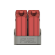 Jerry can support 2-2-FR.png Download STL file JERRY CAN FUEL CAN TRX4 SCX10 K5 RC4WD SCALE RC Support • 3D print object, kiatkla