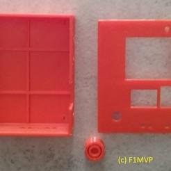 Descargar Modelos 3D para imprimir gratis Caja para probador GM328A., mvp