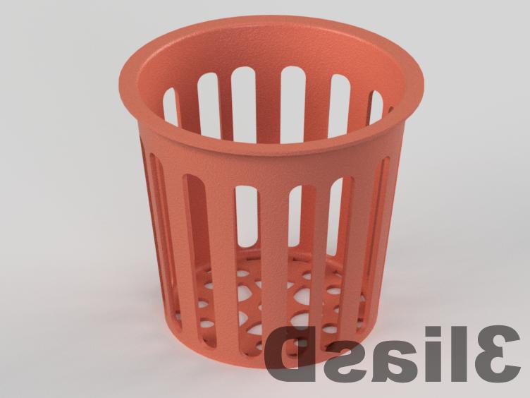 HIDRO.png Télécharger fichier STL gratuit hydroponique • Design à imprimer en 3D, 3liasD