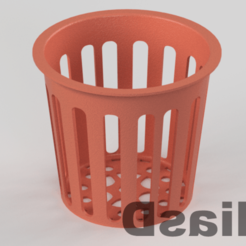 Download free 3D printing files hydroponics, 3liasD