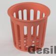 HIDRO.png Download free STL file hydroponics • 3D printing model, 3liasD