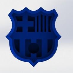 Impresiones 3D Corta Galletas Barcelona , deyson20