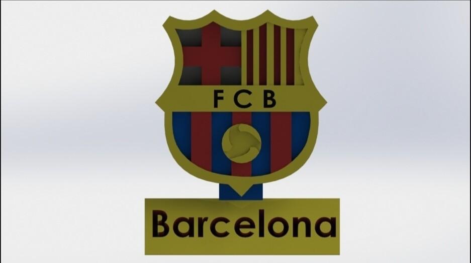 IMG_20180725_093328.jpg Download STL file Barcelona • 3D printable model, deyson20