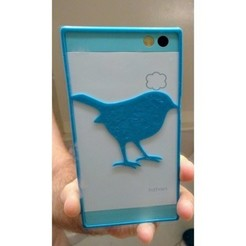 Free Nextbit Robin Phone Case 3D printer file, dcarterhistory
