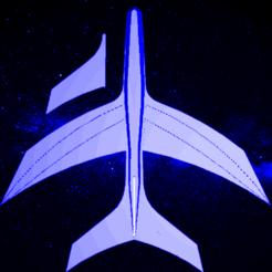 Plain Lovely.png Download STL file Plane Lovely • 3D printable model, dcarterhistory