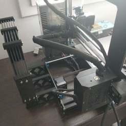 04_Nouvel_emplacement_buffer.jpg Télécharger fichier STL gratuit MMU2S Tampon vertical • Objet pour imprimante 3D, Festival