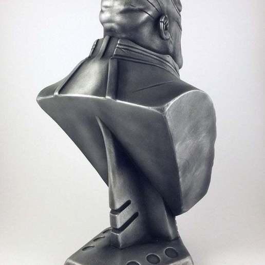 resize-thanos-iw-05.jpg Télécharger fichier STL gratuit Buste de la Guerre de l'Infini Thanos (fan art) • Design imprimable en 3D, eastman
