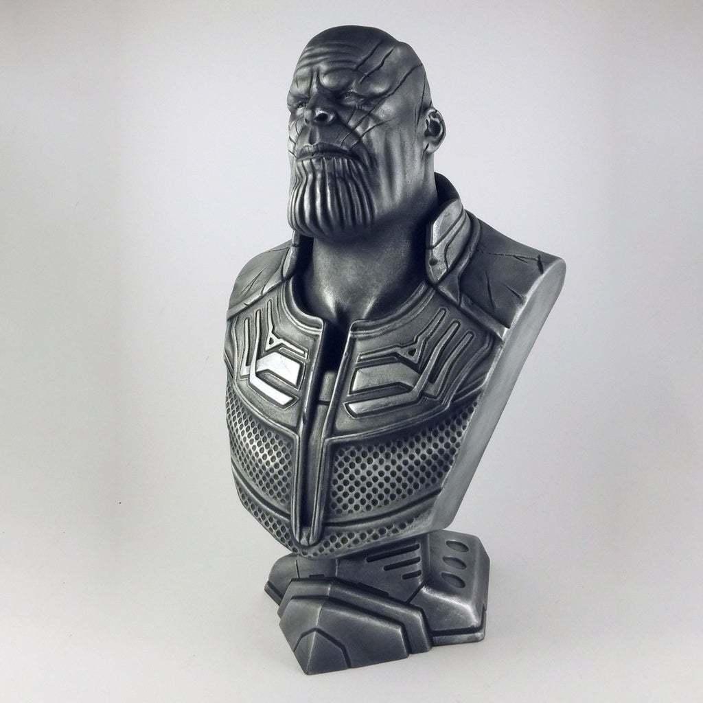 resize-thanos-iw-thumb-2.jpg Télécharger fichier STL gratuit Buste de la Guerre de l'Infini Thanos (fan art) • Design imprimable en 3D, eastman