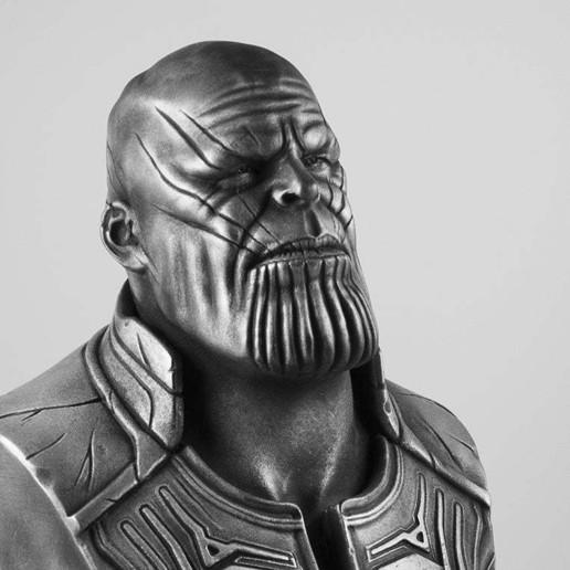 resize-thanos-thumb.jpg Télécharger fichier STL gratuit Buste de la Guerre de l'Infini Thanos (fan art) • Design imprimable en 3D, eastman