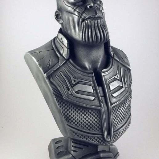 resize-thanos-iw-08.jpg Télécharger fichier STL gratuit Buste de la Guerre de l'Infini Thanos (fan art) • Design imprimable en 3D, eastman