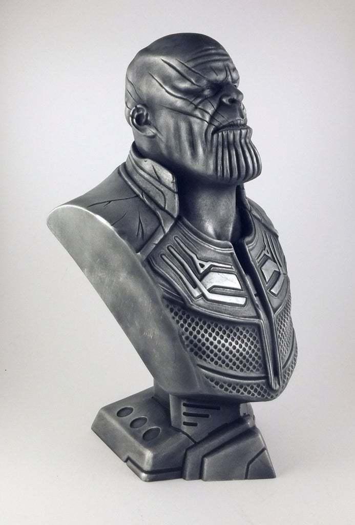resize-thanos-iw-07.jpg Télécharger fichier STL gratuit Buste de la Guerre de l'Infini Thanos (fan art) • Design imprimable en 3D, eastman