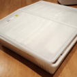 Free stl SNAIL for IKEA Bed Storage Box, metac