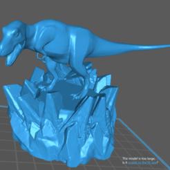 Capture d'écran 2021-01-18 142441.png Télécharger fichier OBJ dino • Plan imprimable en 3D, jeff51gold