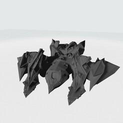 cool_veseaux_n__1.jpg Télécharger fichier OBJ vaisseaux  • Plan pour imprimante 3D, jeff51gold