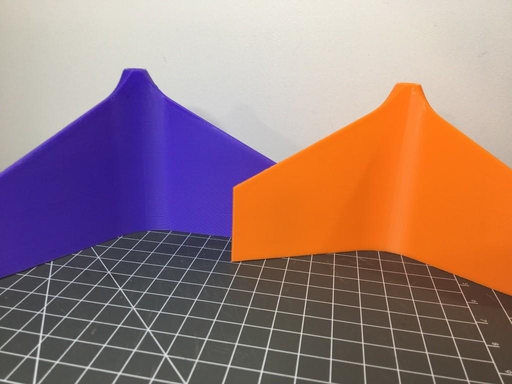 9a7a31d761c099d65791396dd3f6f65b_display_large.JPG Télécharger fichier STL gratuit Ailerons de fléchettes de pelouse avec limes Fusion360 • Modèle pour impression 3D, Phaedrux