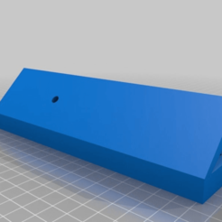 Download free 3D printing designs Numan Ambience Speaker / Lautsprecher corner mount, Mulder