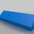 c928c027d68b4bd5a2eed52884f4fa60.png Download free STL file Numan Ambience Speaker / Lautsprecher corner mount • 3D printer template, Mulder