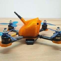 Download free 3D printing models OSH 140S, Mulder