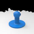 untitled.506.png Download STL file Tiburon Seal • 3D print model, 3DLuxe