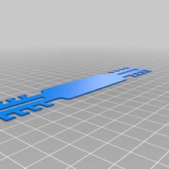 Download free 3D printer templates Covid contribution, ivozulli