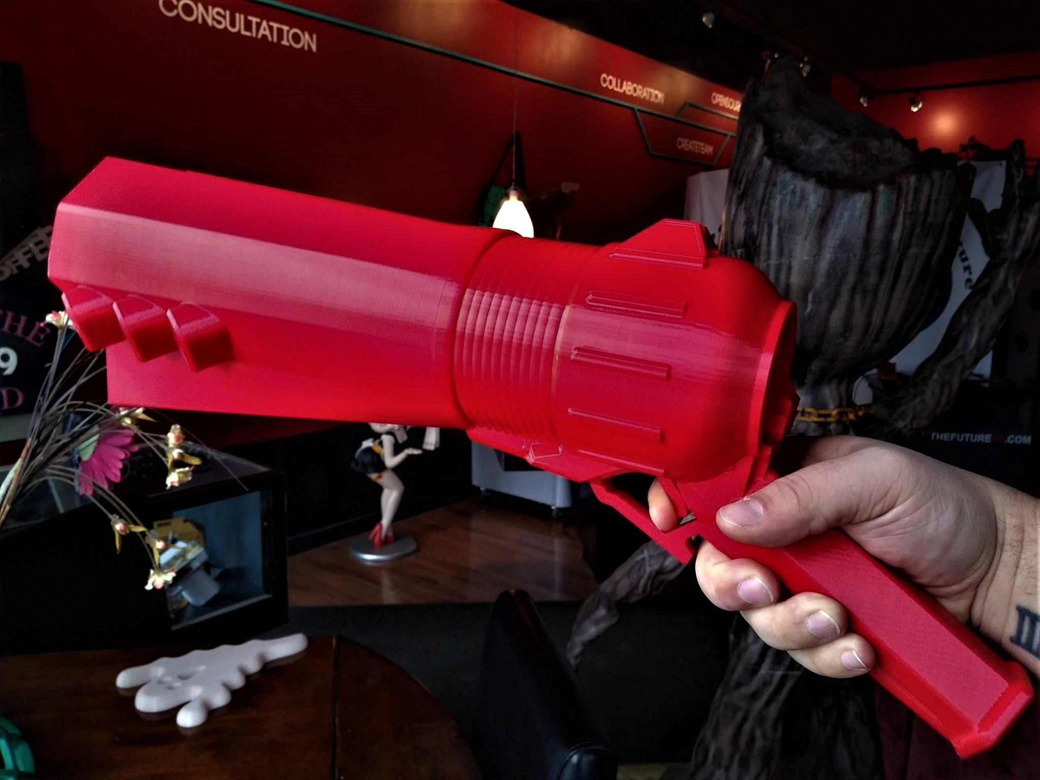 3.jpg Télécharger fichier STL gratuit Grenailleuse à plasma • Modèle pour imprimante 3D, Lance_Greene