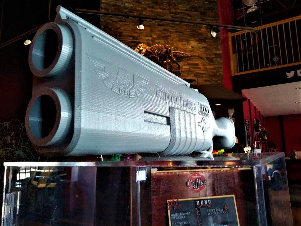d0096ec6c83575373e3a21d129ff8fef_display_large.jpg Download free STL file Warhammer 40k arbites shotgun • 3D printing object, Lance_Greene