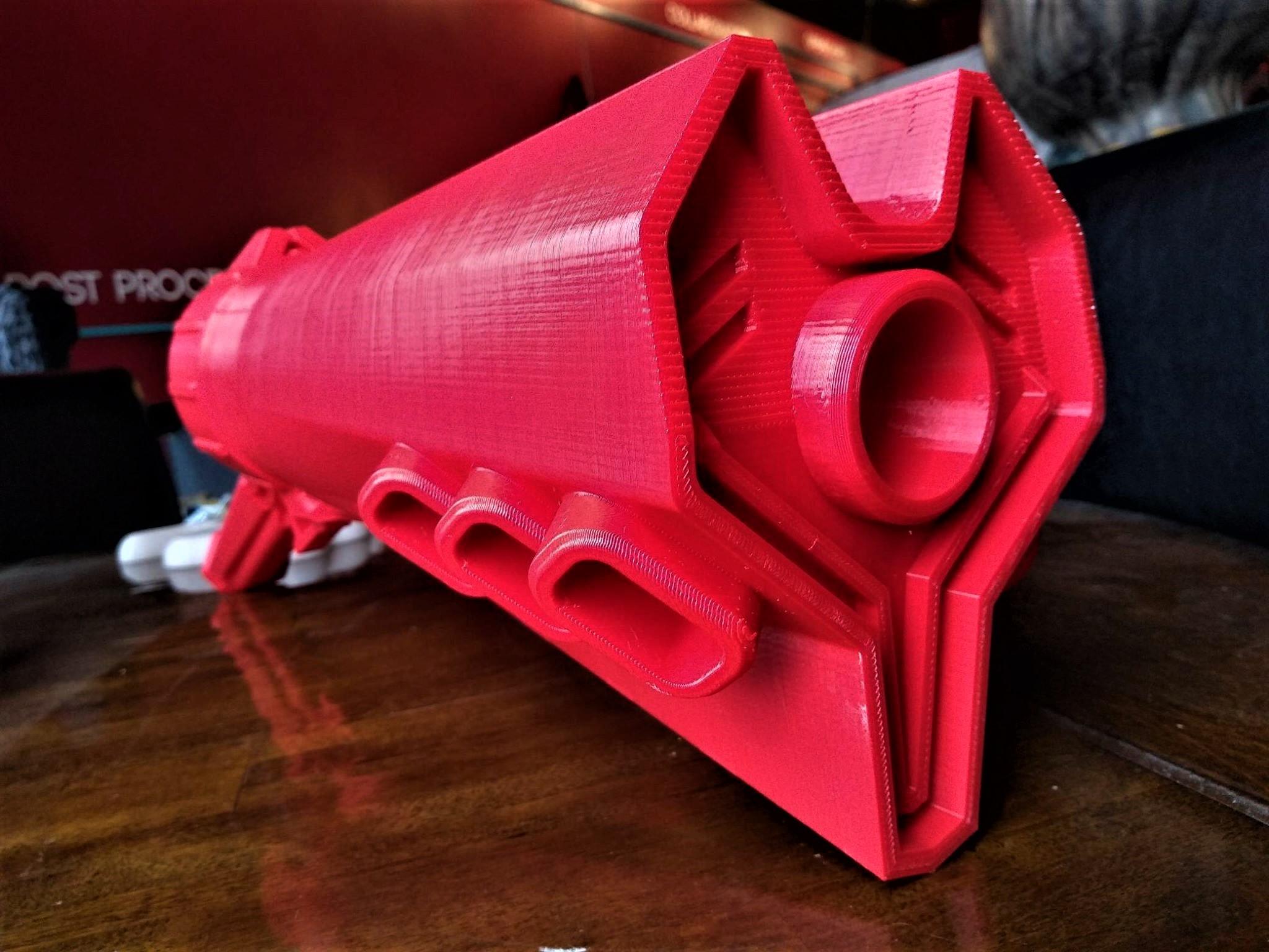 1.jpg Télécharger fichier STL gratuit Grenailleuse à plasma • Modèle pour imprimante 3D, Lance_Greene