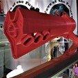 Télécharger fichier STL gratuit Grenailleuse à plasma • Modèle pour imprimante 3D, Lance_Greene