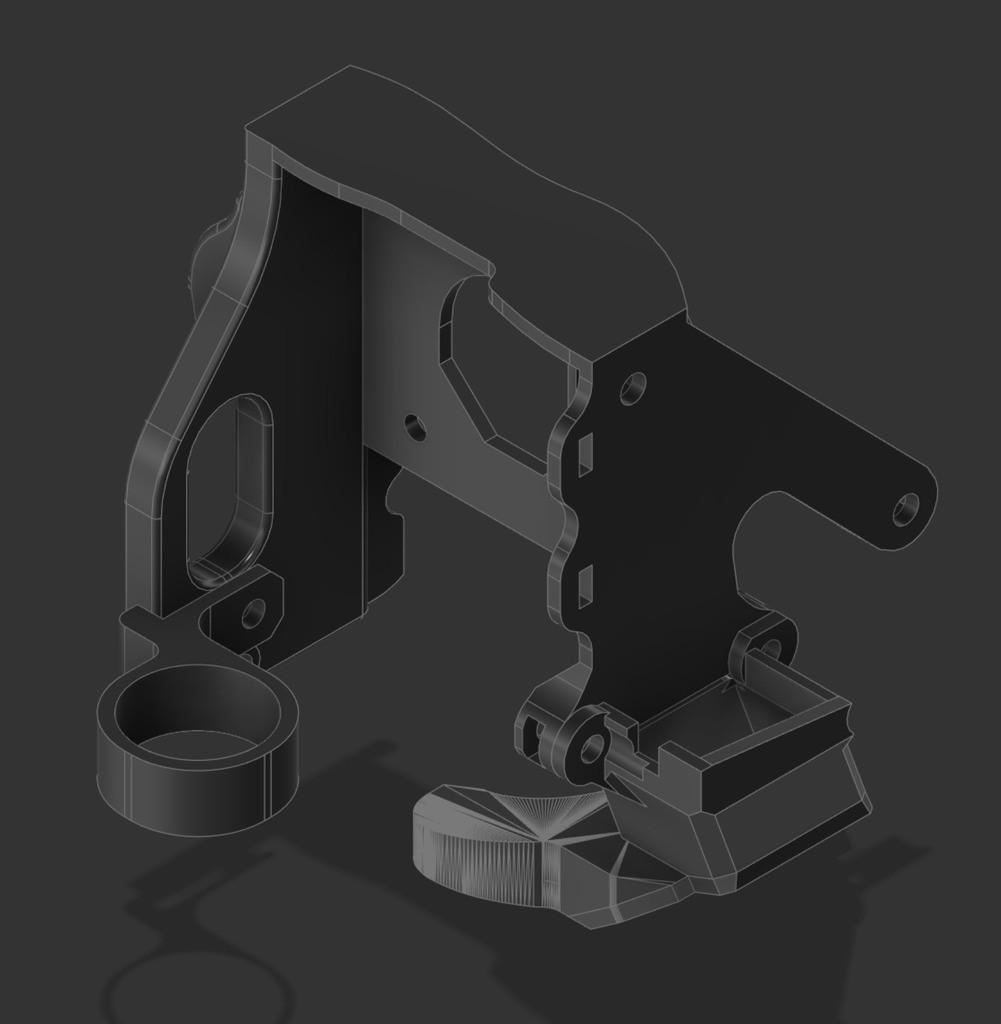 13d3eb76c53050c038a80b6a8f6c550e_display_large.jpg Télécharger fichier STL gratuit CR-10 E3D montage à entraînement direct • Plan imprimable en 3D, Lance_Greene