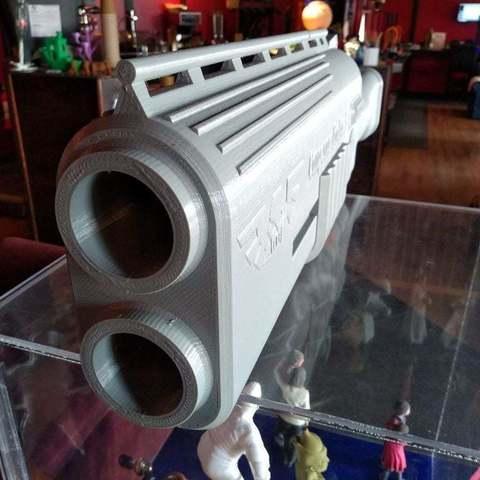 fe5df232cafa4c4e0f1a0294418e5660_display_large.jpg Download free STL file Warhammer 40k arbites shotgun • 3D printing object, Lance_Greene