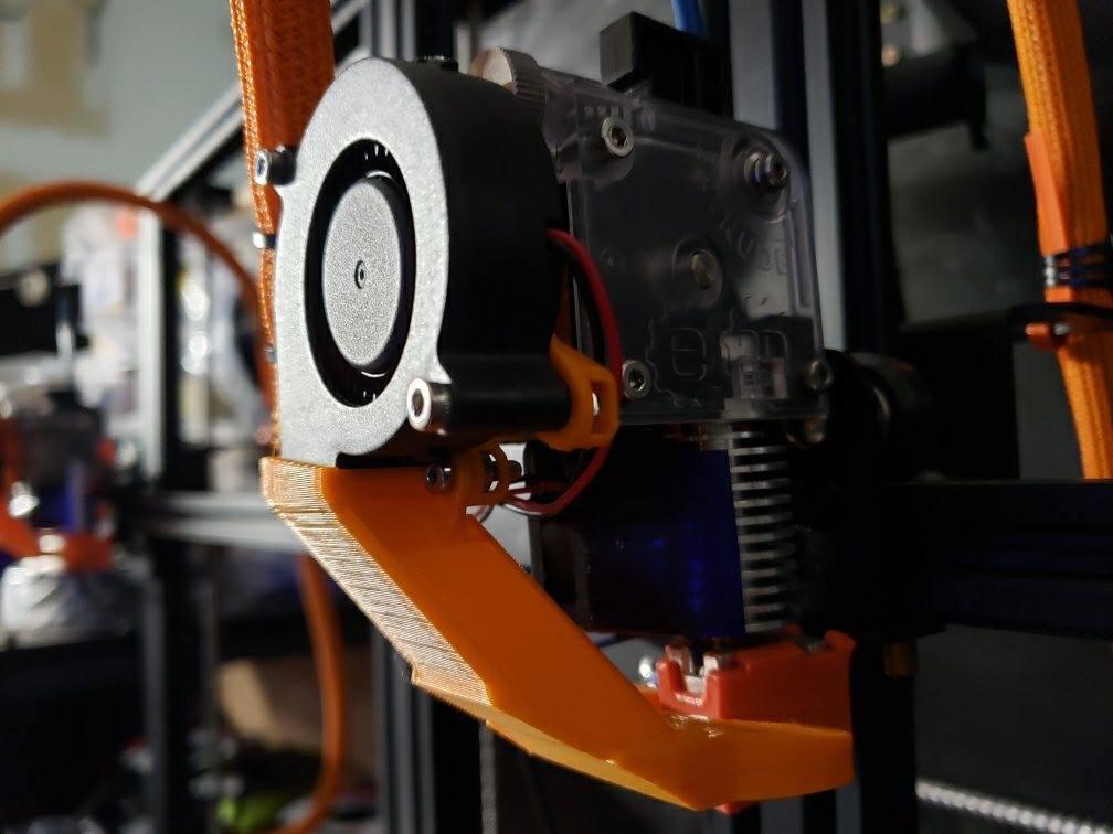 e8dfa7908ce8867e3f83f796c12732c0_display_large.jpg Télécharger fichier STL gratuit CR-10 E3D montage à entraînement direct • Plan imprimable en 3D, Lance_Greene