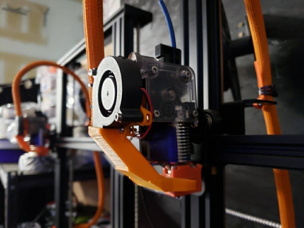 88ba5ad92ee15f2c301b98c5581df9d8_display_large.jpg Télécharger fichier STL gratuit CR-10 E3D montage à entraînement direct • Plan imprimable en 3D, Lance_Greene