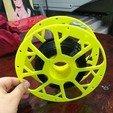 222333.jpg Download free STL file optimized master spool • Template to 3D print, Lance_Greene
