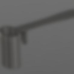 Télécharger fichier STL gratuit Filtre à thé • Modèle pour imprimante 3D, Lance_Greene