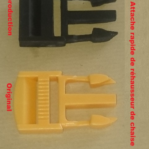DSC_0380.JPG Download STL file quick fastener for baby sun chair riser • 3D print model, lt3d31