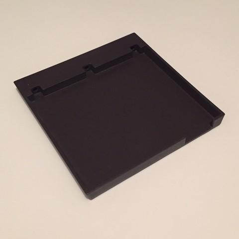 3D printing model Nintendo Classic Classic Mini NES Support, grmi91