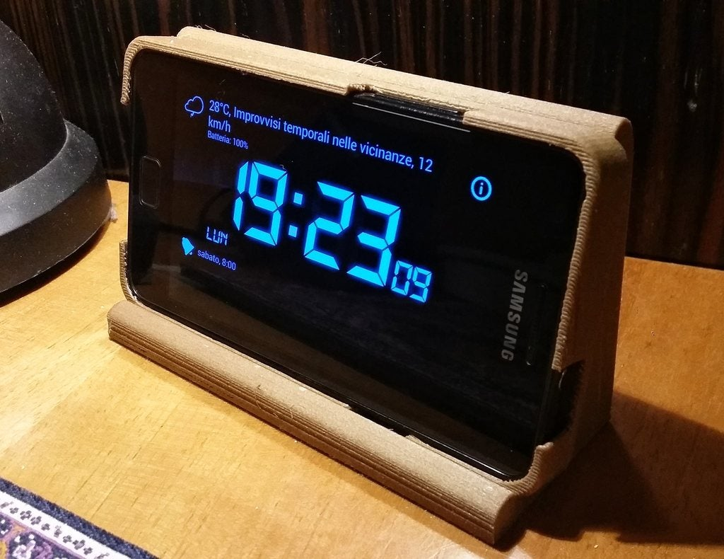 fdf2f1909160d1572140af1da71ea9b1_display_large.jpg Télécharger fichier STL gratuit Réveillez-vous avec Samsung S2 • Design pour imprimante 3D, Cipper
