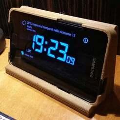Télécharger objet 3D gratuit Réveillez-vous avec Samsung S2, Cipper