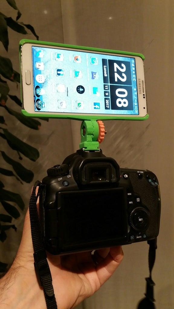 5c7d21a80f4954216b3950b8bef9011d_display_large.jpg Télécharger fichier STL gratuit Film & Photo (mis à jour) • Design pour imprimante 3D, Cipper