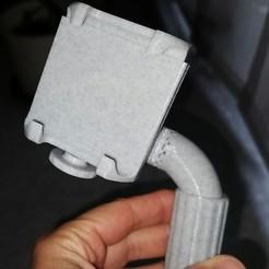 IMG_20201024_110331_1.jpg Download STL file GripPhone • 3D printable design, Cipper