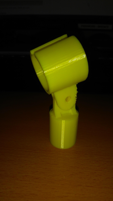 IMG_20180618_180015.jpg Download STL file Microphone Support • 3D printer model, pescobedobeltran