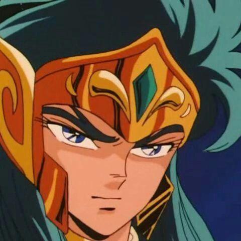 629091dd208cb591320fdae620a557b9.jpg Download STL file helmet of the golden knight of Aquarius • Object to 3D print, darkangel