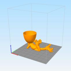 b.png Download STL file Robert plant patin • Design to 3D print, marianoavagnina
