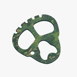 Brass_knuckles_bottle_opener_jpg1.jpg Download OBJ file Brass knuckles bottle opener • 3D printer design, VALIKSTUDIO