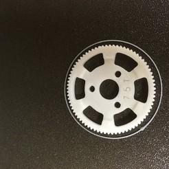 IMG_2628.JPG Download STL file Crown 1/10 • 3D printer design, original78