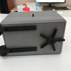 IMG_2878.JPG Download STL file moneybox • 3D printer model, original78