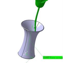 vase.jpg Download STL file VASE • 3D printable model, original78