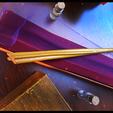 Filius Flitwick1.png Download 3MF file Filius Flitwick Sale • 3D printing model, santuli700