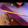 Filius Flitwick3.png Download 3MF file Filius Flitwick Sale • 3D printing model, santuli700