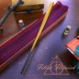 Filius Flitwick.png Download 3MF file Filius Flitwick Sale • 3D printing model, santuli700